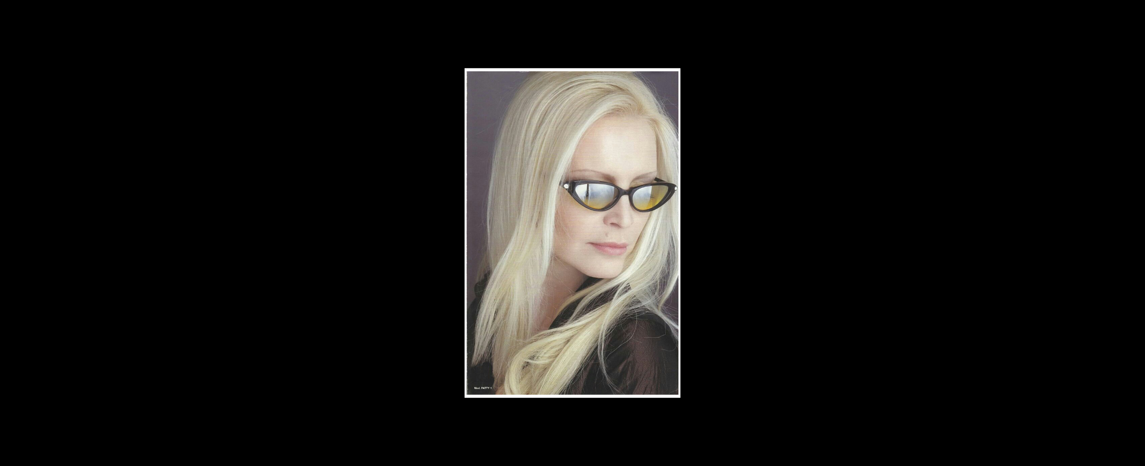 Patty Pravo ▪ SAFILO 2001